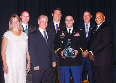 Ft. A.P. Hill Army Communities of Excellence Award